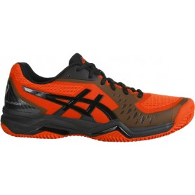 Asics Gel-Challenger 12 Clay 2019 Red