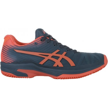 Asics Solution Speed FF Clay Blue