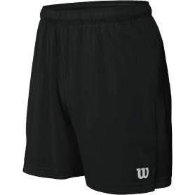 Wilson M Rush 7 Woven Short Black