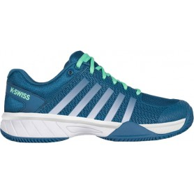K-SWISS ZAPATILLA EXPRESS LIGHT HB AZUL BLANCO