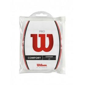 ACCESORIOS WILSON COMFORT PRO OVERGRIP PACK 12