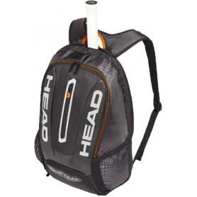 Head Tour Team Backpack Black