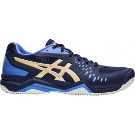 Asics Gel-Challenger 12 Clay Blue