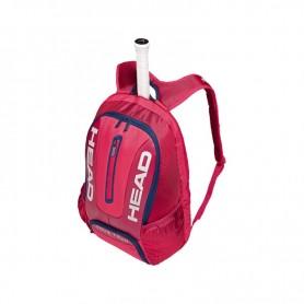 Head Tour Team Backpack Raspberry-Navy