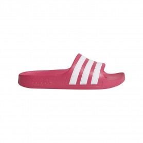 Adidas Adilette Aqua K Pink/White