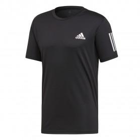 Adidas Club 3 Stripes Tee