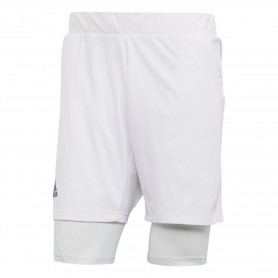 ADIDAS 2 IN 1 ERGO SHORT HEAT.RDY