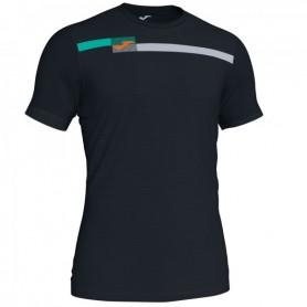 Joma Camiseta Open Negro