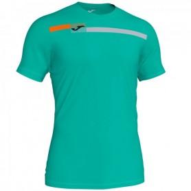 Joma Camiseta Open Verde Aguamarina