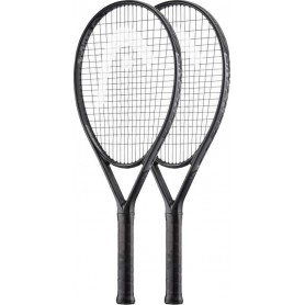 Pack de 2 Head Frontenis Graphene S6 Pro