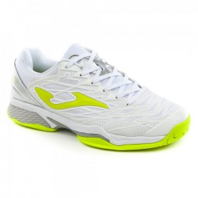 T.Ace Pro Lady 802 Blanco All Court