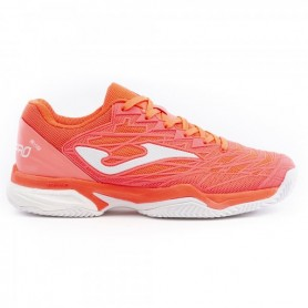 T.Ace Pro Lady 907 Coral Clay