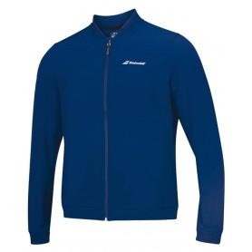 Babolat Play Jacket Men Blue