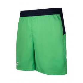 Babolat Play Short Men Green