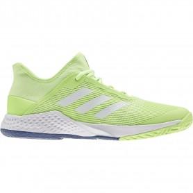 Adidas adizero club green