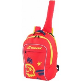 BABOLAT BACKPACK JUNIOR CLUB ROUGE