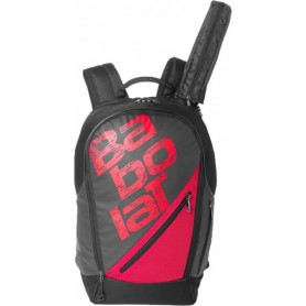 BABOLAT BACKPACK EXPAND TEAM LINE NEGRO ROJO
