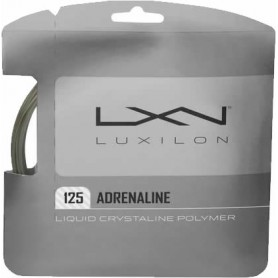 Luxilon Adrenaline 1.25 Cordaje 12m