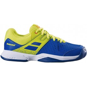 Babolat Pulsion Clay Jr 36-39M