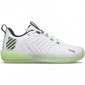 K-Swiss Ultrashot 3 White/Green