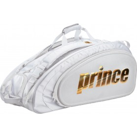 Prince Heritage  White/Gold