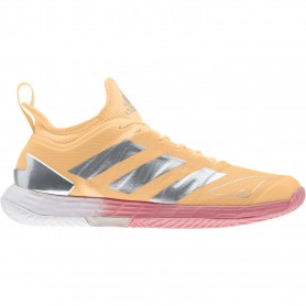 Adidas Adizero Ubersonic 4 W Zapatilla Naranja