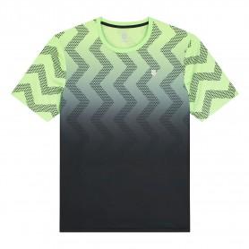 K-Swiss Camiseta Hypercourt Print Crew