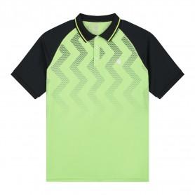 K-Swiss Polo Hypercourt Print Green