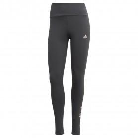 Adidas Malla W Lin Leg Black