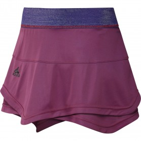 Adidas Falda Match Pb D Purple