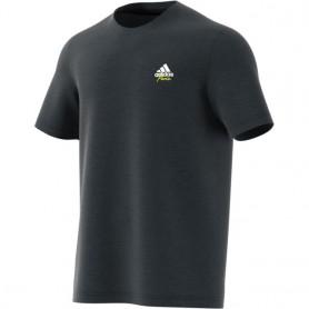 Adidas Camiseta M Ss Q2 Rg