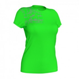 Joma Elite VIII Camiseta Fluor Verde
