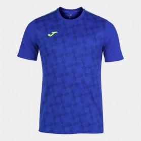Joma Open Iii Camiseta Azul Marino