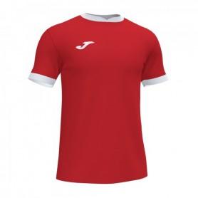 Joma Open Iii Camiseta Rojo