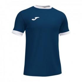 Joma Open Iii Camiseta Marino
