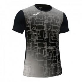 Joma Elite Viii Camiseta Negro