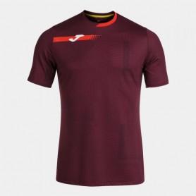 Joma Torneo Camiseta Burgundy