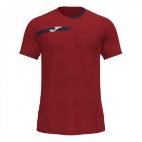Joma Torneo Camiseta Rojo Marino