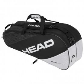 Head Elite 6R Combi Black
