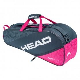 Head Elite 6R Combi Pink