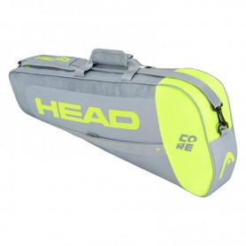 Head Core 3R Pro Grey
