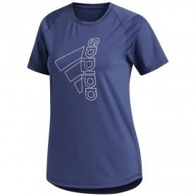 Adidas Camiseta Badge of Sport