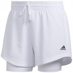 Adidas Pantalon Corto Two-In-One