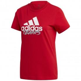 Adidas Camiseta W Adi Ten