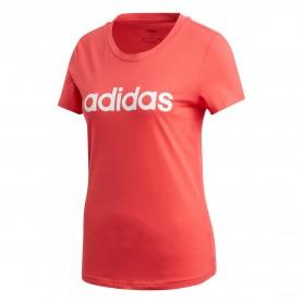 Adidas Camiseta Essentials Linear