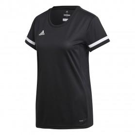 Adidas Camiseta T19 Ss Jsy W