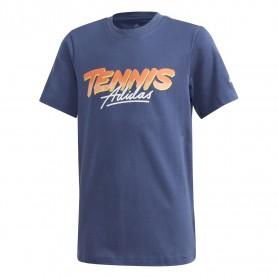Adidas Camiseta Graphic Ya