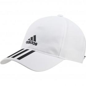 Adidas Gorra A.R Bb Cp 3S 4A Mujer White
