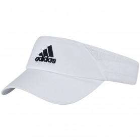 Adidas Visera Visor A.Rdy Mujer White