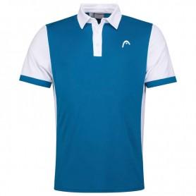 Head Davies Polo Shirt M